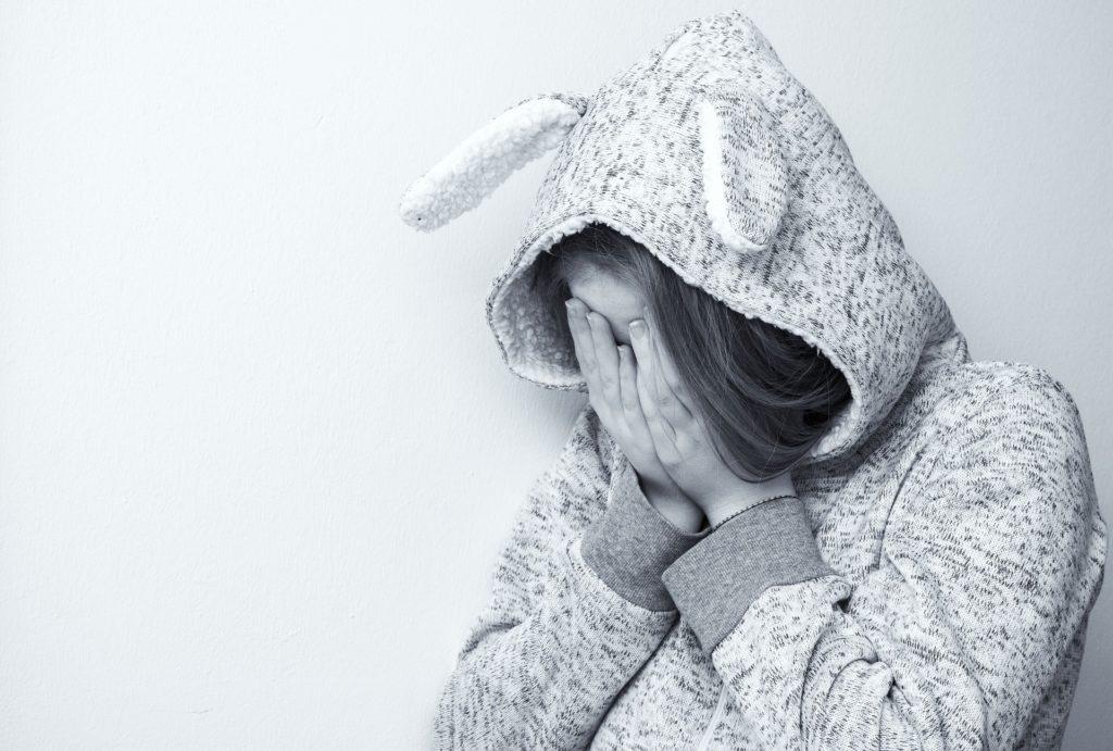 Mamma disperata - gestire lo stress